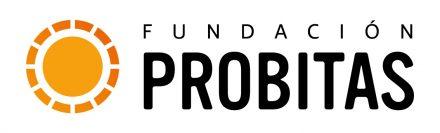 Logo Fundación Probitas