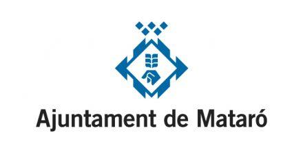 Logo Ajuntament de Mataró dues tintes