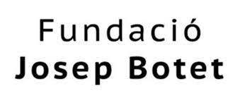 Logo Fundació Josep Botet